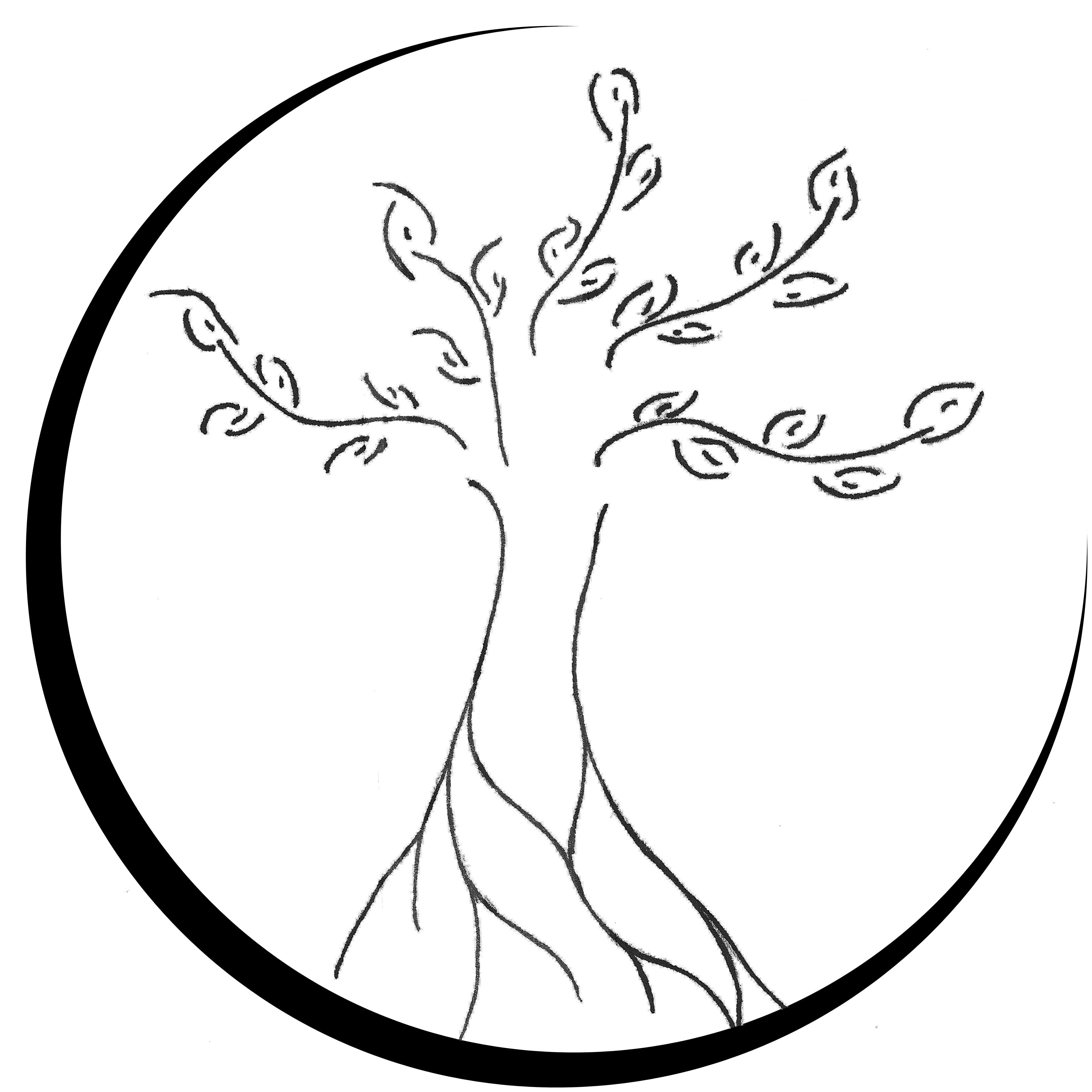 balanced roots logo